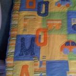 шалтета и одеяла