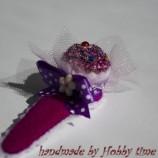Фиба кексче-различни цветове