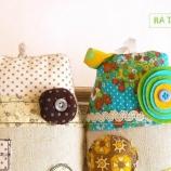 Текстилна къщичка