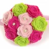 Диадема с розички
