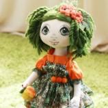 Родена в гората :-)