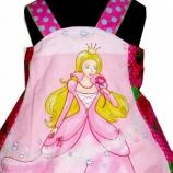 Бебешка рокля размер 92-96