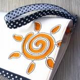 Sunny - лятна клъч чанта