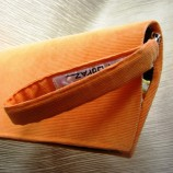 Peach - сладка клъч чанта