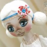 Кукла Francine