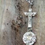 Колие с кръст
