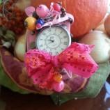 Пинко-Механичен часовник
