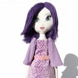 WINX club Текна - текстилна кукла.