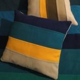 Шалте с възглавници