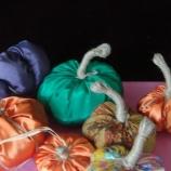 Декоративни тиквички