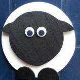 Веселата Дебела Овца