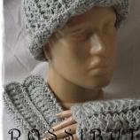 Комплект шапка и ръкавички