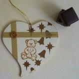 Сърце подарък