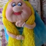 Кукла Елза