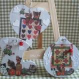 Играчки за елха или декорация