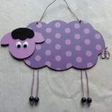 Овца Виолетка