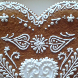 DECORATED GINGERBREADS
