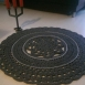 buy плетен килим in Bazarino