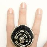 Ексцентричен пръстен от цип