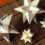Модулни Оригами