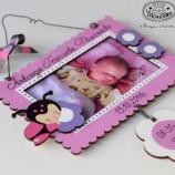 Табелки за новородени бебета със снимки от Ателие Чекмедже