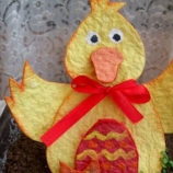 Великденски патенца за посаждане