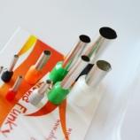Мини форми за изрязване на глина Little Funky Tools елипси