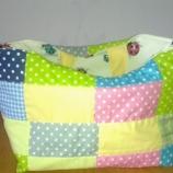 текстилна кошница
