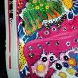 Рисувани кецове