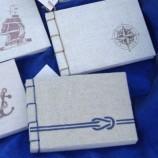 Сувенирни ретро тефтерчета на морска тематика