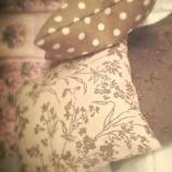 Ароматни възглавнички с лавандула