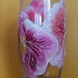 ''Аромат на орхидеи''2- ваза
