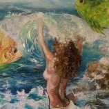''Морска богиня''