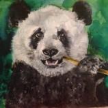 Панда 2 картина