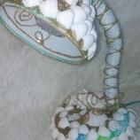 ''Морски шепот''- настолна лампа