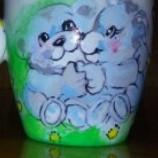 Чашки за кафе 2броя