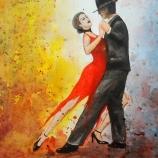 Red Sweet Tango