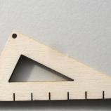 Комплект дървени елементи